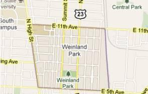 Weinland Park Ohio Overhead Garage Door Repair And Service